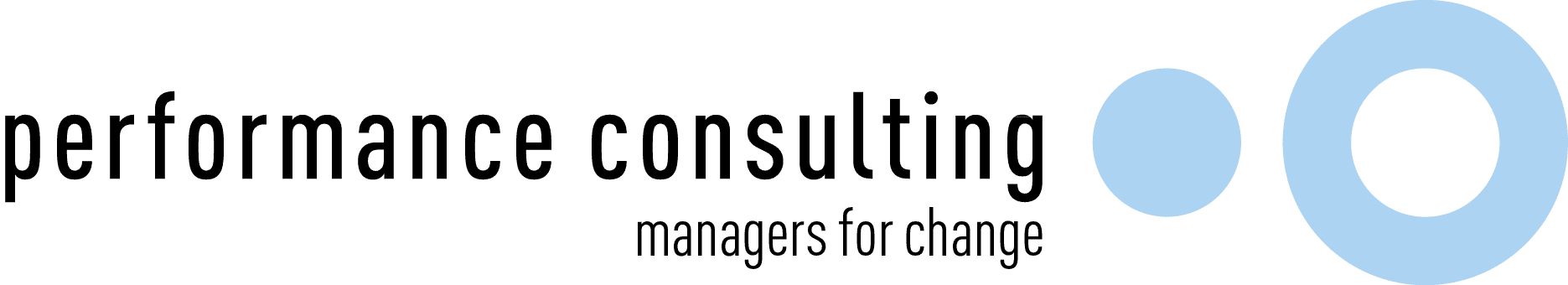Performance Consulting GmbH